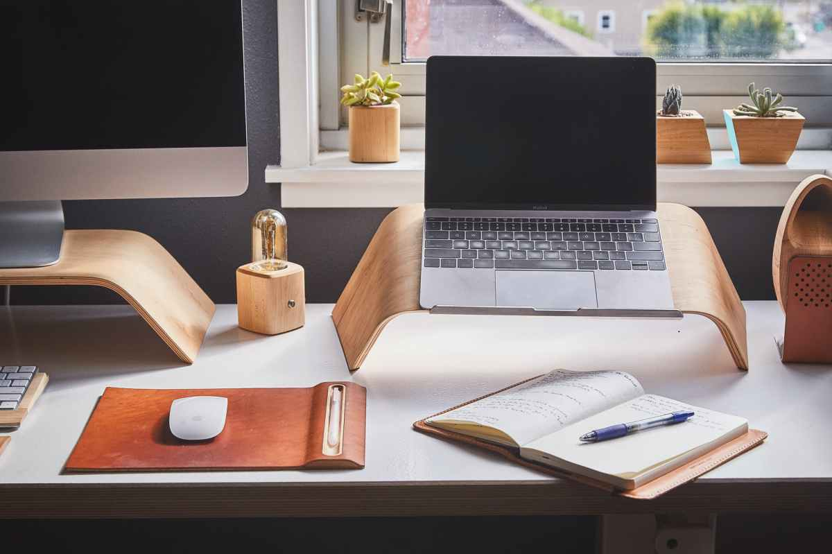 Random thoughts on working from home andCovid-19